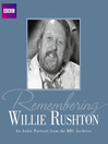 Remembering...Willie Rushton (MP3): An Audio Portrait from the BBC Archives